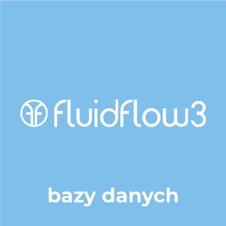 fluidflow bazy danych