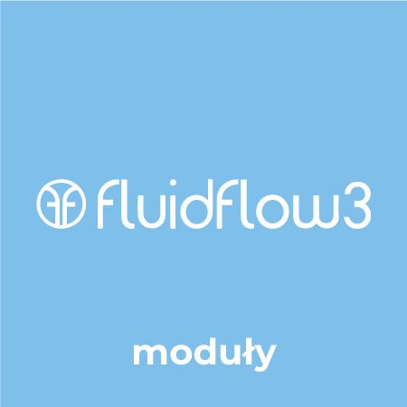 fluidflow moduly